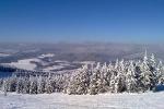 Zimní nádhera
